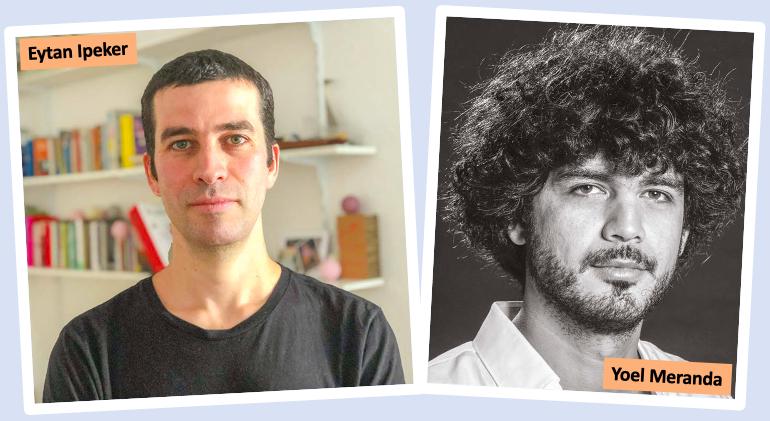 Eytan Ipeker & Yoel Meranda