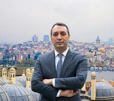Mahir Polat, Deputy Secretary General of Istanbul Metropolitan Municipality