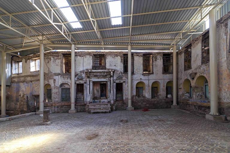 Izmir Hevra Synagogue