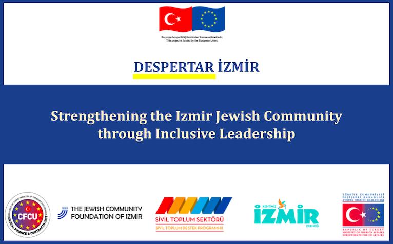 Despertar Izmir Project