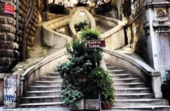 Camondo Steps