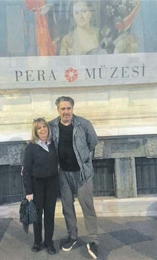 Elda Sasun & Tomer Heymann