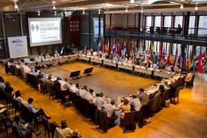 The IHRA Plenary Meeting