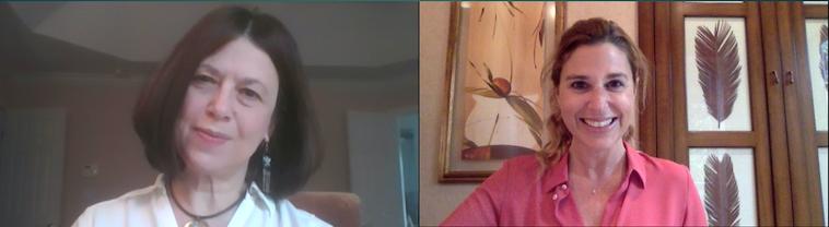 Prof. Dr. Ivet Bahar & Selin Kandiyoti