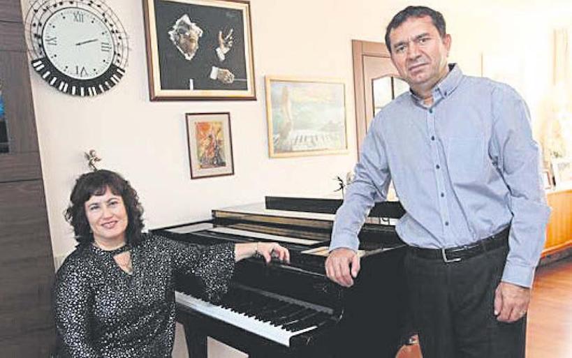 Prof. Yeşim A. Yener & Prof. Hasan Yener