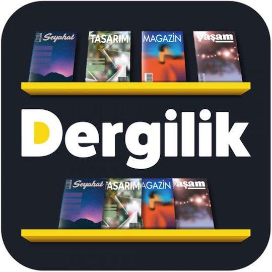 Turkcell Dergilik Application