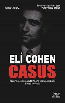 'Eli Cohen - The Spy (Casus)'