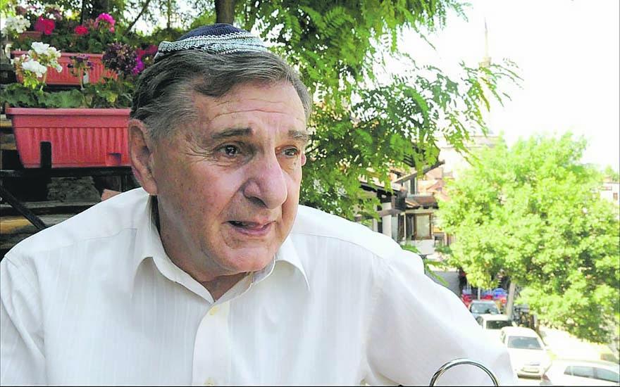 6112019O2hpZm7pBHI8hEdS - Kosova'da Yahudi İzleri