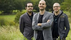 Shai Maestro Trio
