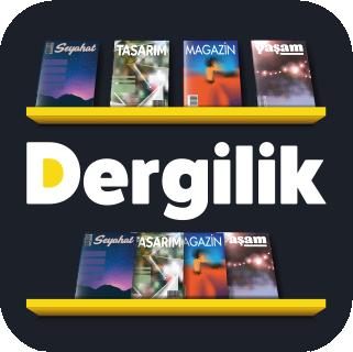 Şalom Turkcell Dergilikte