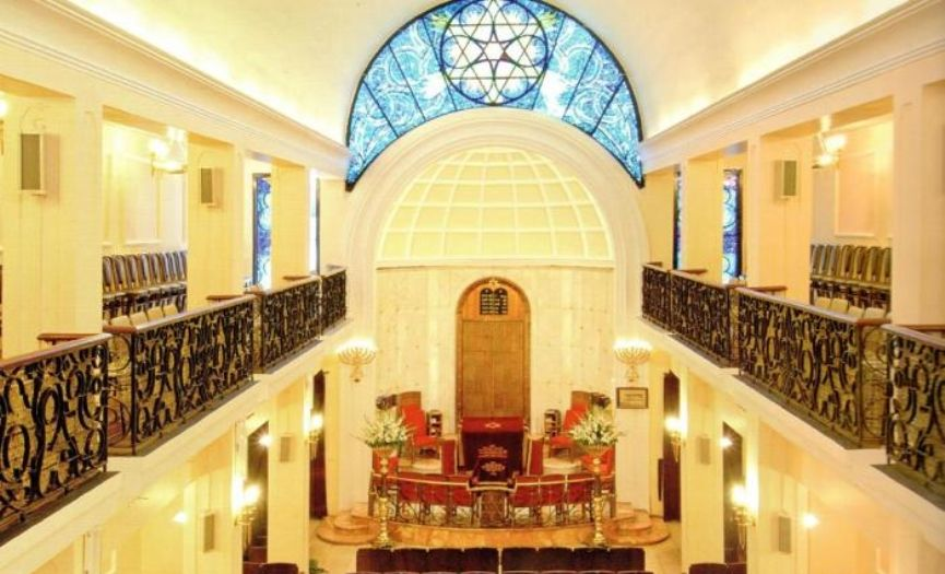 Synagogues in Istanbul are Reopening With Constraints