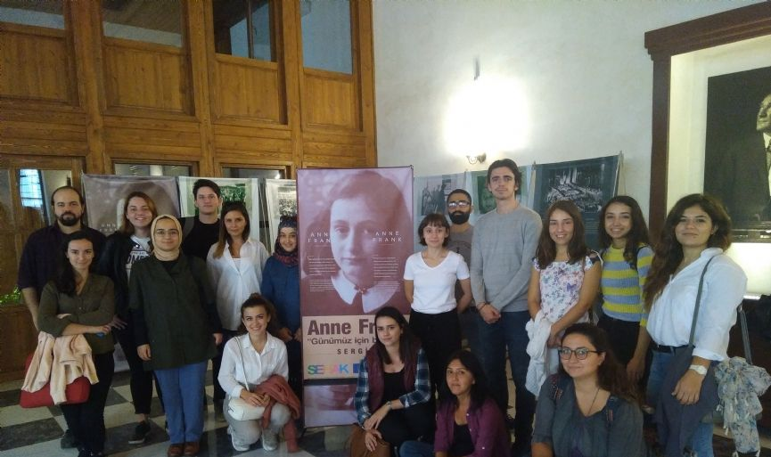SEHAK's Holocaust education seminar organized in Izmir