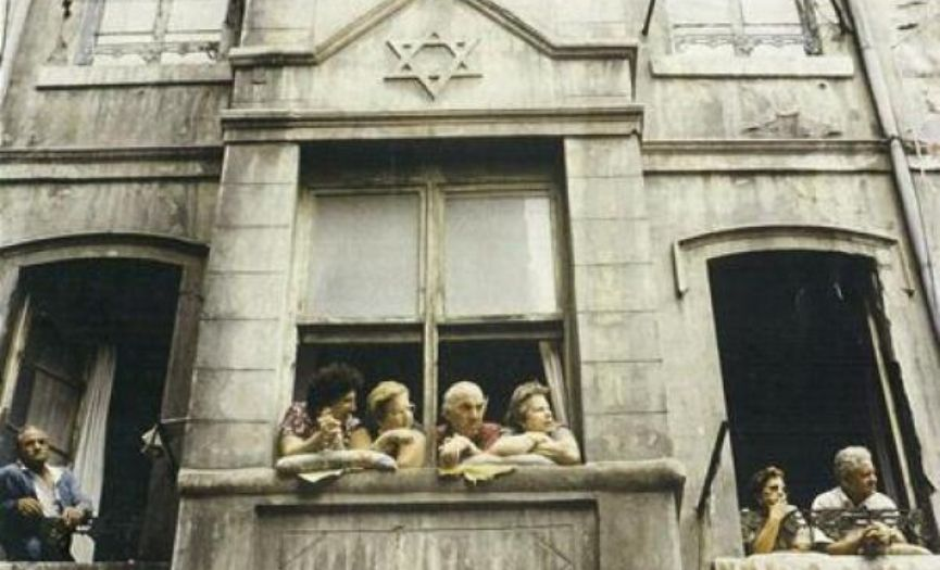 Museum´s ´Jewish Istanbul in the Festival of Lights Tour´