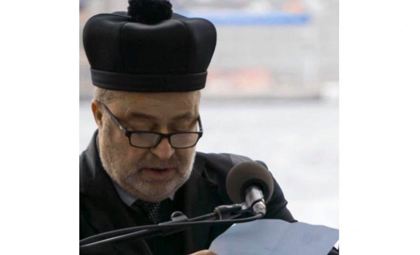 We Have Lost Hazzan Rabbi Rıfat Romi