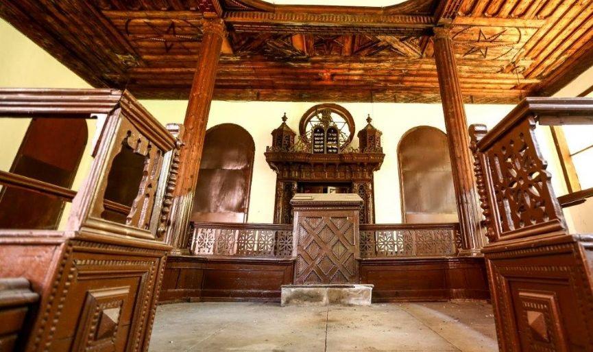 Istipol Synagogue