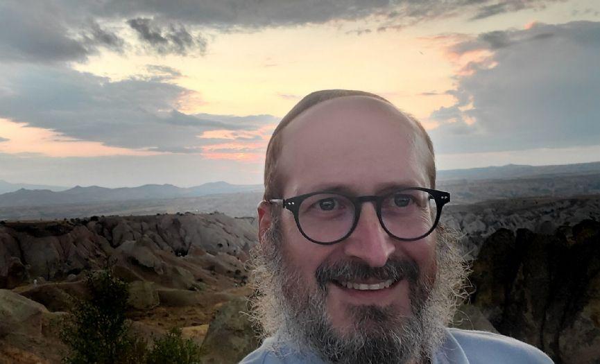 2nd Week Over in Rabbi Mendy Chitrik´s Tour of Turkey
