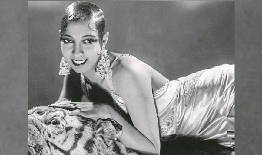 The Documentary About Josephine Baker will be Screened in Amram Auditorium