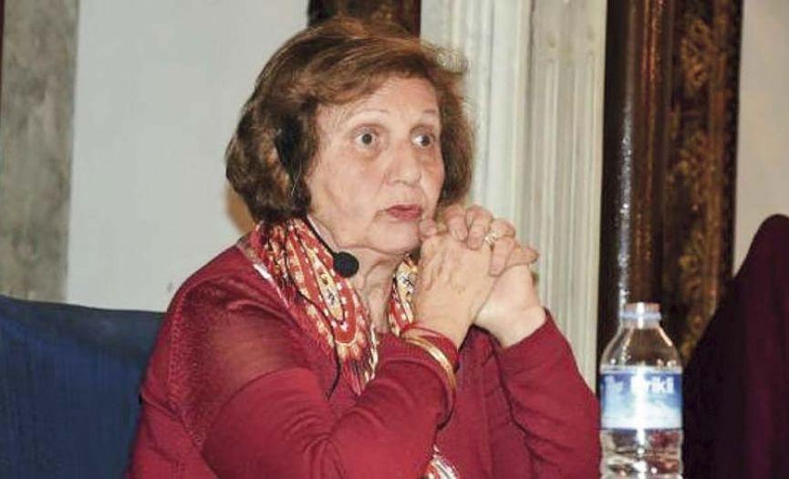 Sara Pardo Introduced Sephardic Culture