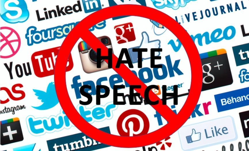 New Era in Social Media in Fighting with Hate