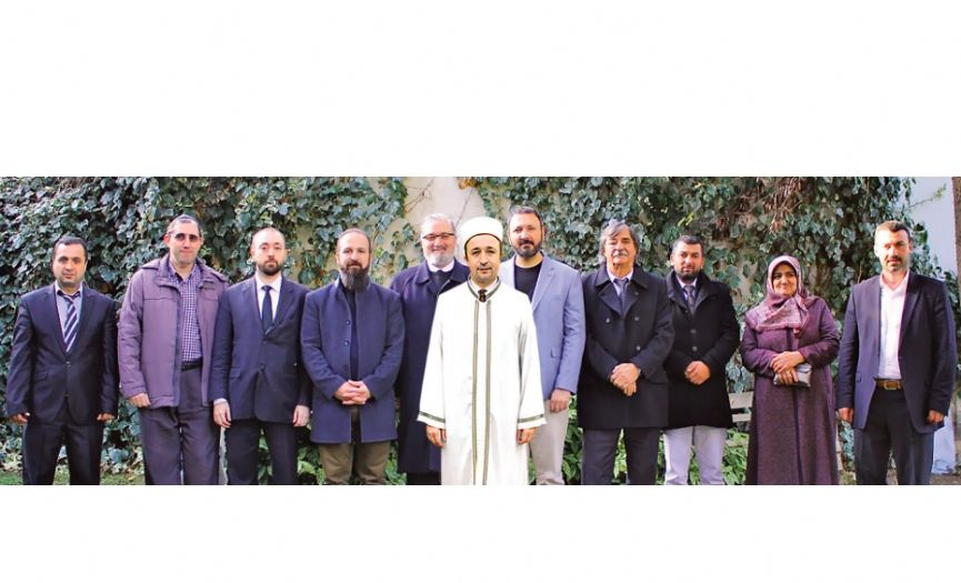 Istanbul Metropolitan Municipality´s Initiatives Towards Different Religions and Faith Groups