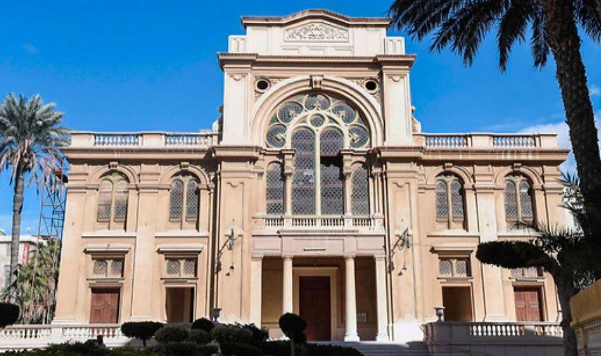 Mısır Yahudi mahalleleri ve binalarını restore edecek