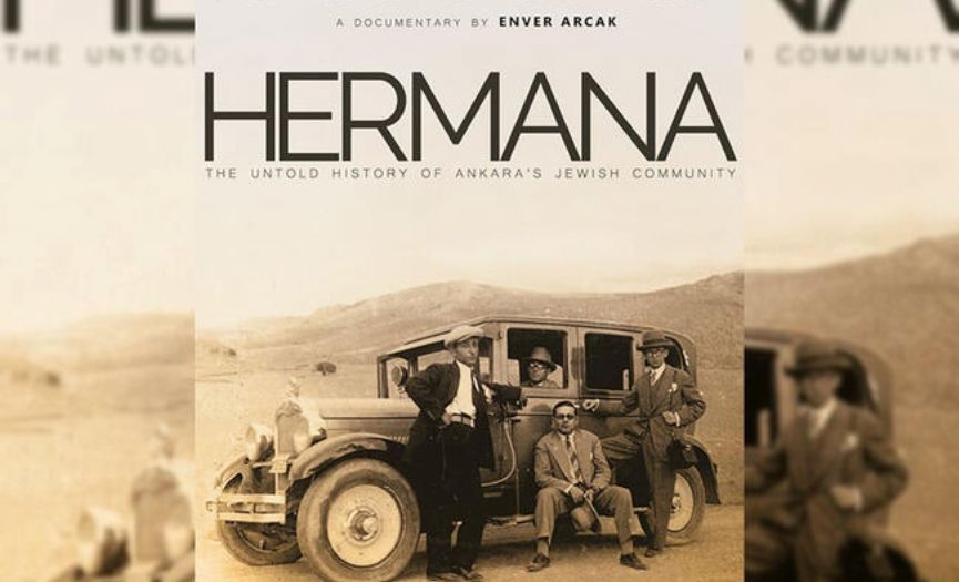 Hermana Documentary Screened On-line