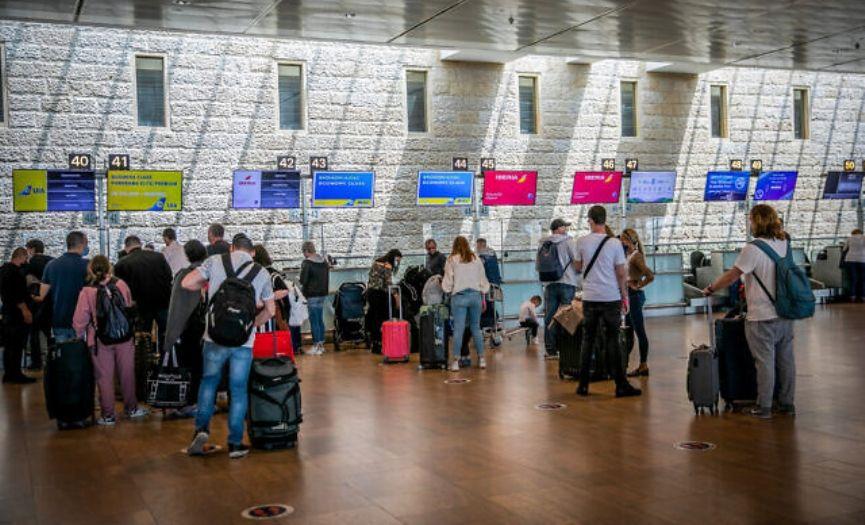 Israel Lifts Travel Ban on Turkey, Ethiopia, and Ukraine