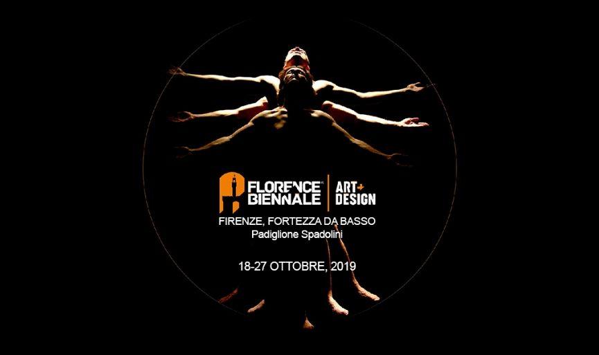 Henri Kandiyoti and Refik Anadol in the XIIth Florence Biennale