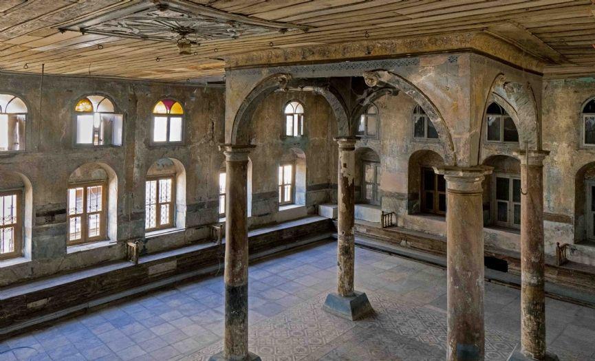 Izmir Jewish Heritage Project is Starting