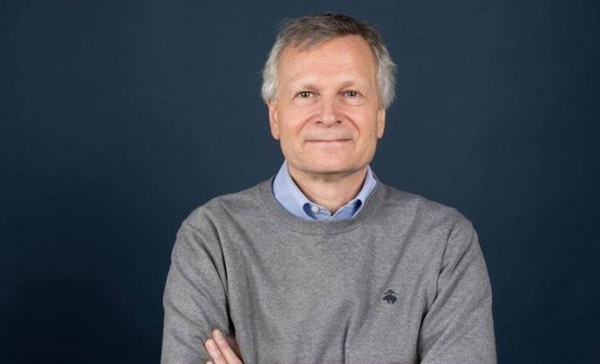 Turkish Economist Dani Rodrik Granted the Princess of Asturias Award