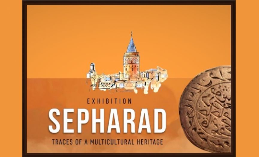 ´Sepharad - Traces of a Multicultural Heritage´ Exhibition Opened in Amsterdam