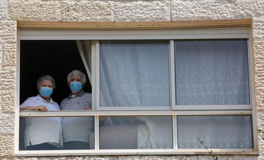 Almanya'dan Soykırım kurtulanlarına 662 milyon dolarlık salgın yardımı