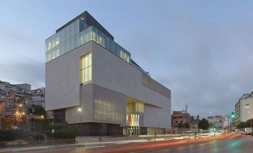 Arter Museum Ready to Welcome Art-lovers
