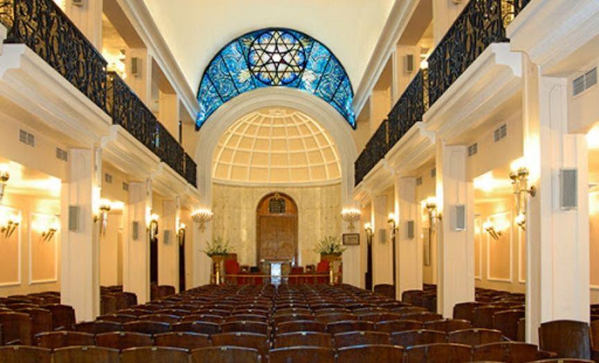 Corona Virus Precautions from Turkish Jewish Community