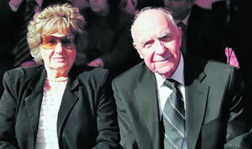 Isak Pinhas, a great benevolent, has passed away