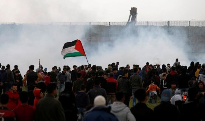 'Repeated Military Victory Over Palestinians Pushed Israel to the Far Right'