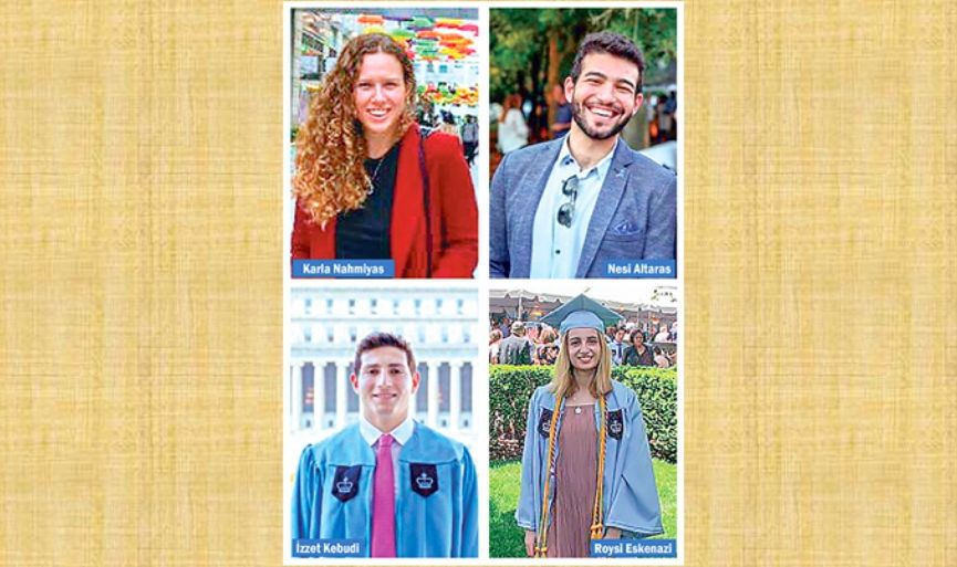Successful Students in U.S. Universities made us proud