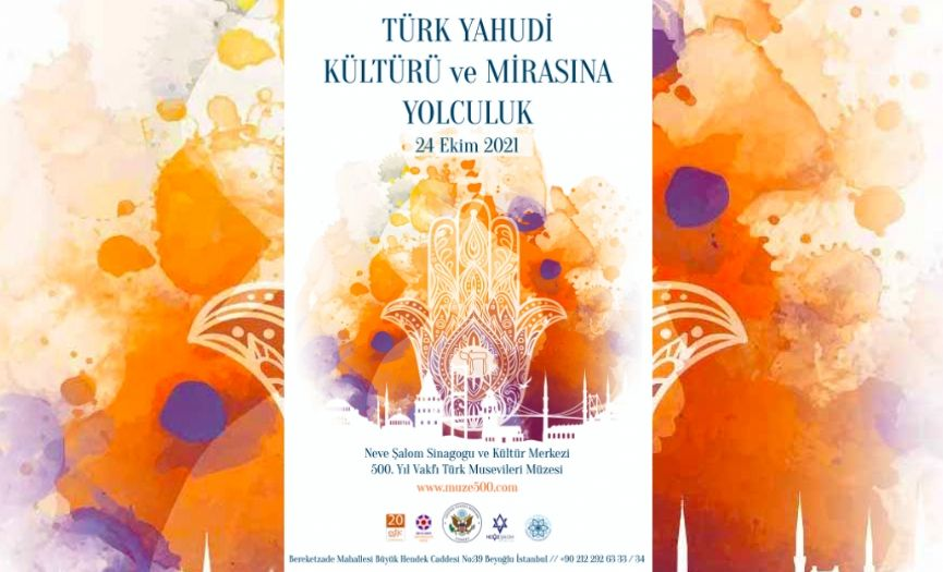 ´European Day of Jewish Culture´ will be Celebrated on October 24th