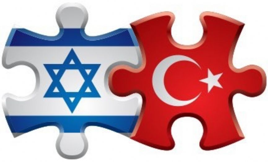 Israel and Turkey Must Unite Against the Common Threat - Iran