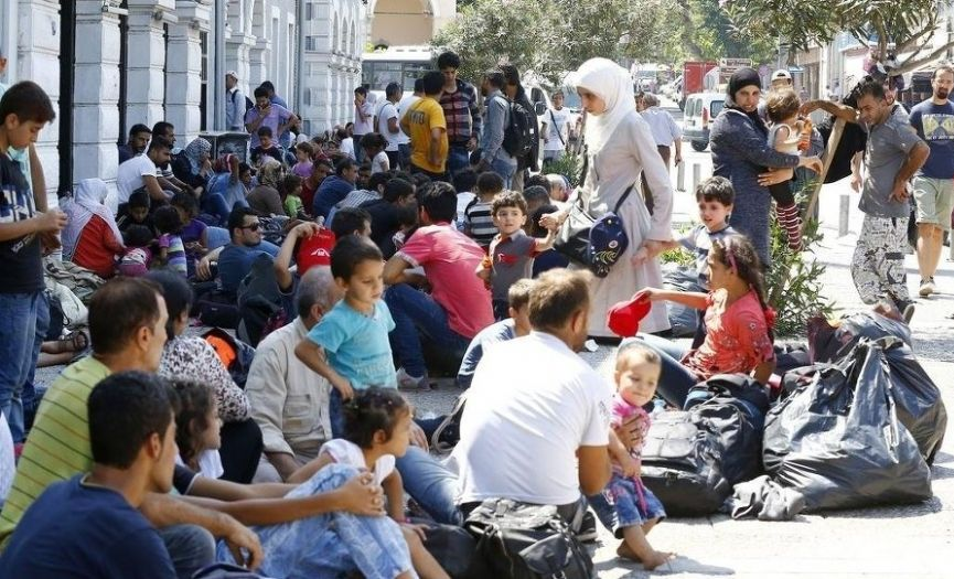 Turkey's Syrian Refugees: A Path Towards Integration