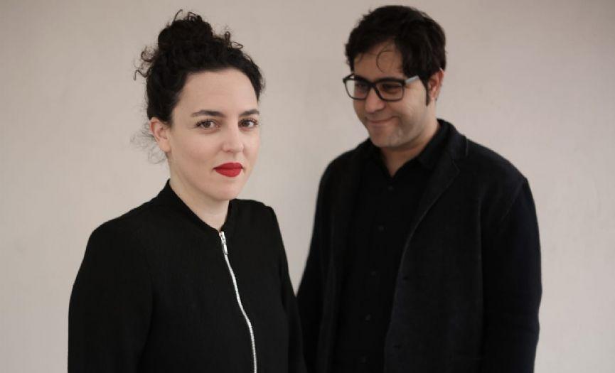 Maya Belsitzman & Matan Ephrat at 5th Bozcaada Jazz Festival