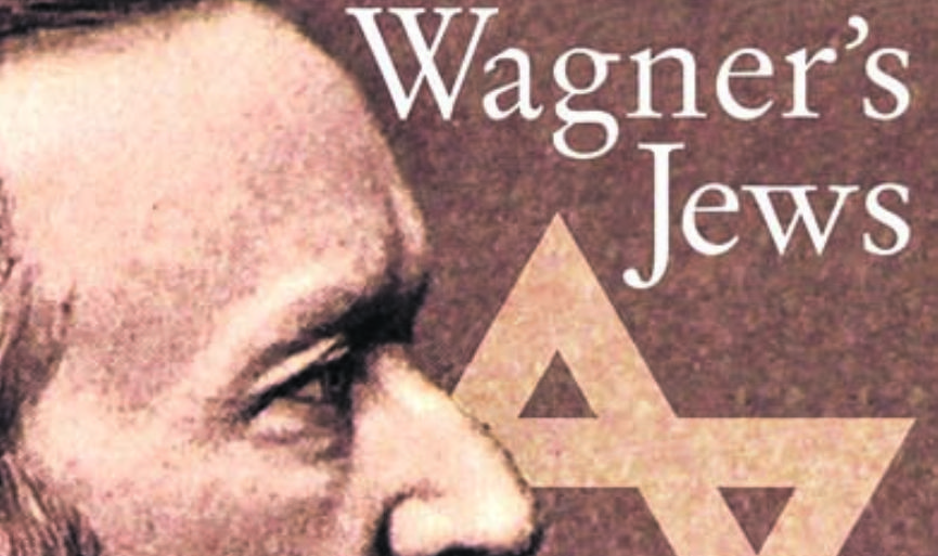 Wagner'in antisemit notaları