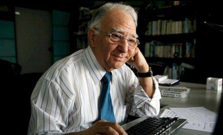 Great Loss for Turkish Press; Sami Kohen Passed Away
