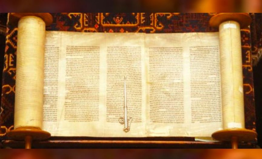 Inspired by Torah: Song of Europe