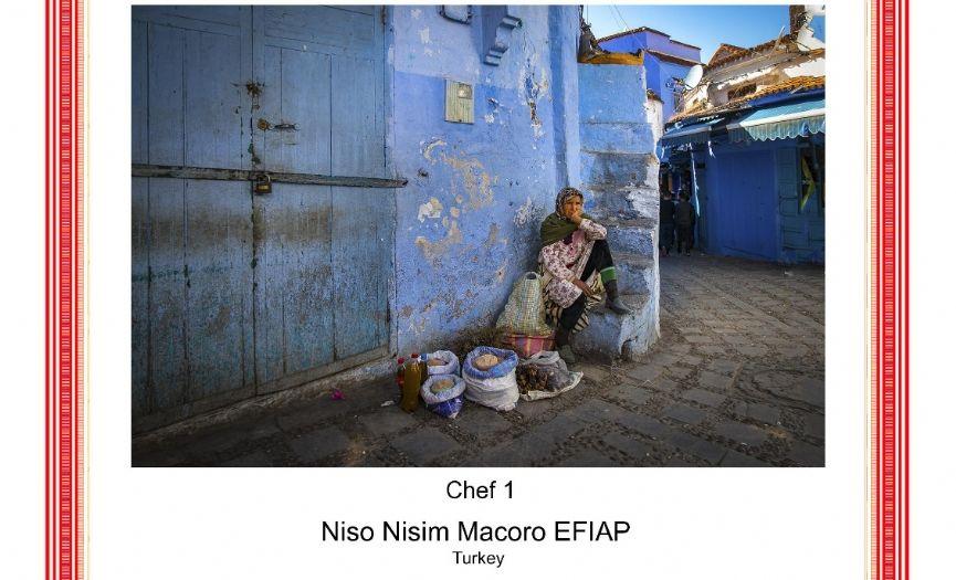 Art Photographer Niso Maçoro´s Success