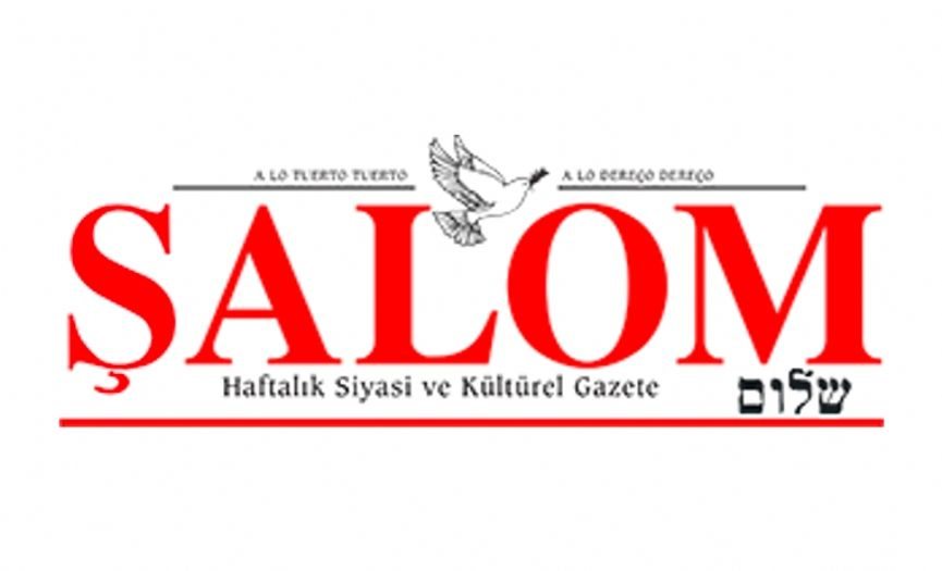 """Şalom Editorial: """"We Will Go on Calling for Peace"""""""