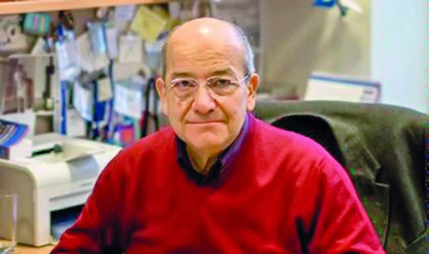 Prof. Dr. Yuda Yurum recognized as one of the most accomplished scientists in the world