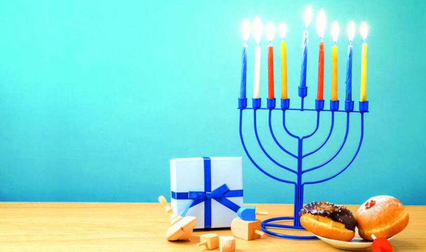 Hanukkah, Festival of Lights and Miracles