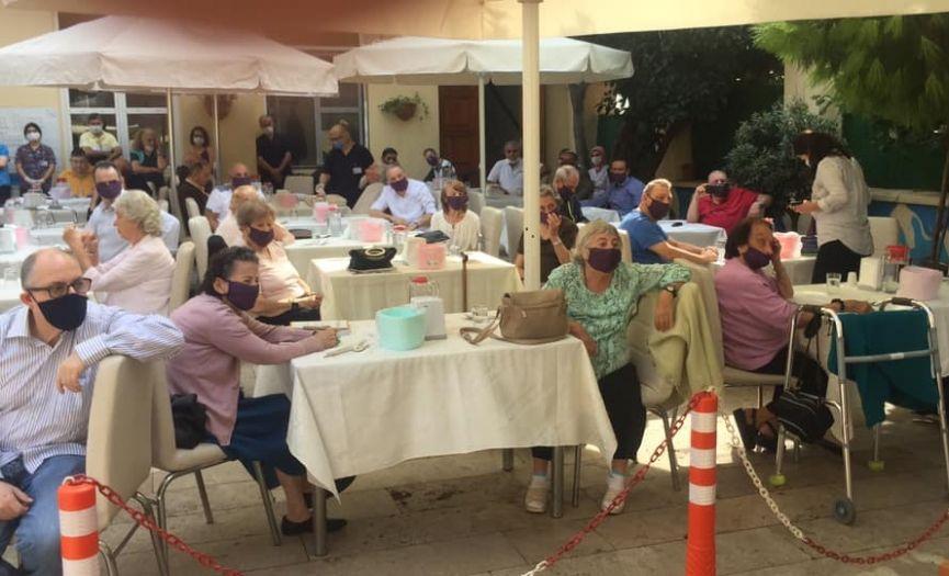 COVID-19 in Turkish Jewish Community