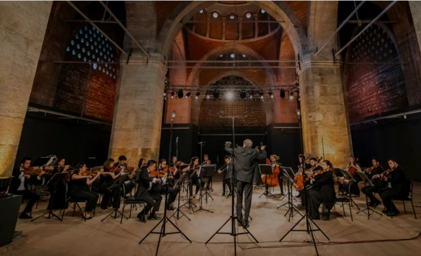 48th Istanbul Music Festival is Everywhere With Its Digital Form